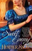 Sweet Enemy: A Veiled Seduction Novel