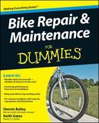 Bike Repair &amp; Maintenance for Dummies