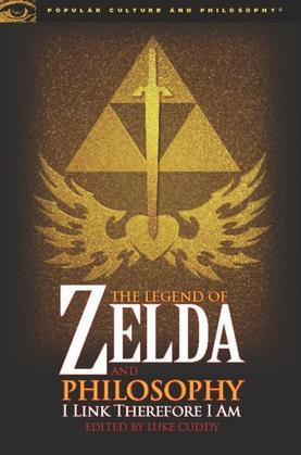 The Legend of Zelda and Philosophy