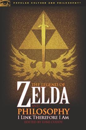 The Legend of Zelda and Philosophy