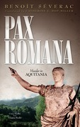 Pax Romana: The Aquitania Mysteries