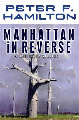 Manhattan In Reverse: And Other Stories