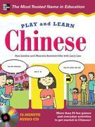 Play and Learn Chinese