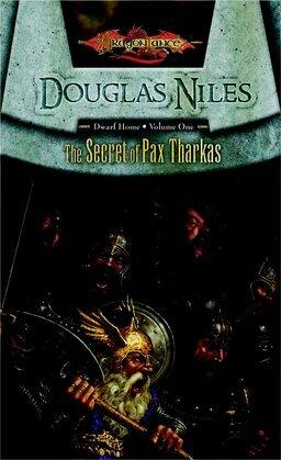 Secret of Pax Tharkas