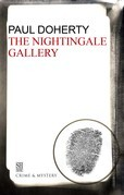 The Nightingale Gallery: A Brother Athelstan Medieval Mystery 1