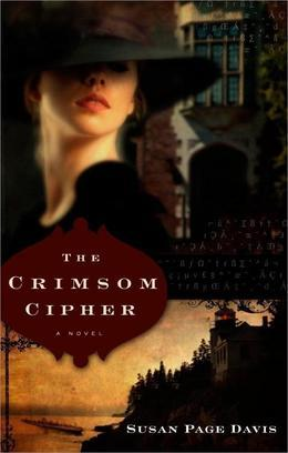 The Crimson Cipher