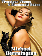 Vivacious Vixens & Blackmail Babes: Tales of Erotic Noir