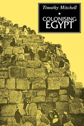Colonising Egypt: With a new preface