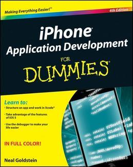 iPhone Application Development for Dummies