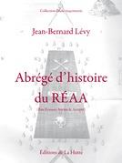 Abrégé d'histoire du REAA