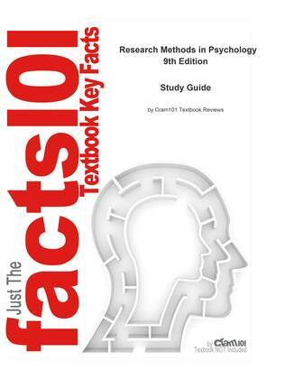 Research Methods in Psychology: Statistics, Research methods