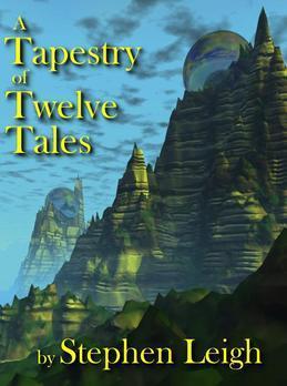 A Tapestry Of Twelve Tales