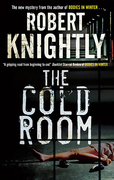 Cold Room: A Corbin and Bentibi American Police Procedural
