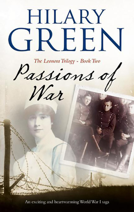 Passions of War