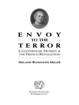 Envoy to the Terror