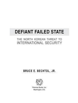 Defiant Failed State