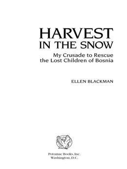Harvest in the Snow