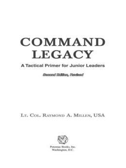 Command Legacy