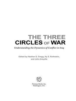 The Three Circles of War