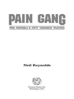 Pain Gang
