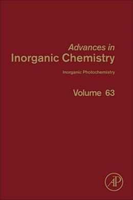 Inorganic Photochemistry