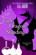 Last Dragon Standing
