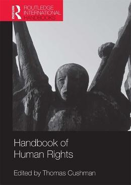 Handbook of Human Rights