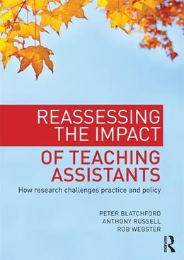 Challenging the Role of the Teaching Assistant