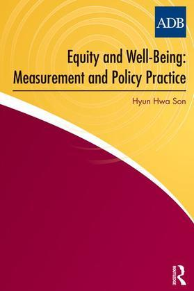 Equity and Well-Being