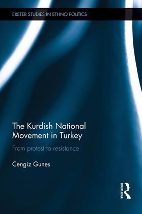 The Kurdish National Movement in Turkey