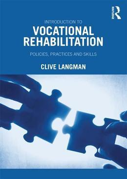 Introduction to Vocational Rehabilitation