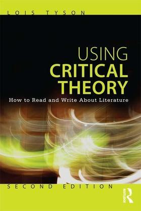 Using Critical Theory