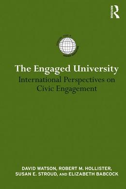 The Engaged University