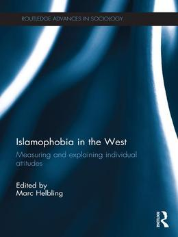Islamophobia in Western Europe and North America