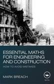 Essential Maths for Engineering and Construction