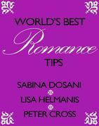 World's Best Romance Tips