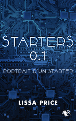 STARTERS 0.1 - Portrait d'un Starter