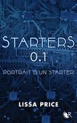 STARTERS 0.1 - Portrait d'un Starter