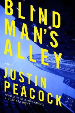 Blind Man's Alley: A Novel