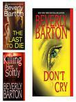Don't Cry E-Book Bundle (w/The Last to Die & Killing Her Softly)