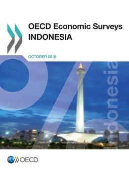 OECD Economic Surveys: Indonesia 2016