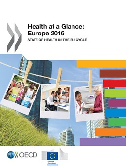 Health at a Glance: Europe 2016