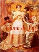 Diana de Lys