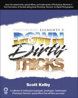 Photoshop Elements 3 Down & Dirty Tricks