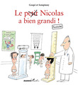 Le petit Nicolas a bien grandi ! - Pastiche