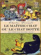 Le Maitre Chat Ou Le Chat Botte (Edition Illustree)