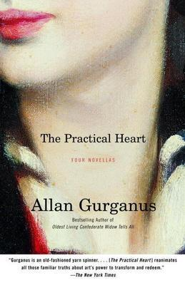 The Practical Heart: Four Novellas
