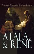 Atala & René (Vollständige deutsche Ausgabe)