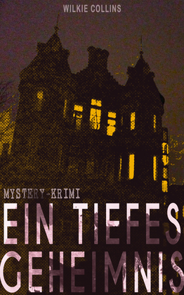 Ein Tiefes Geheimnis (Mystery-Krimi)
