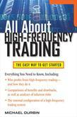 All About High-Frequency Trading